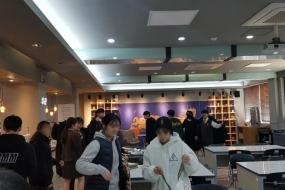 서울관광고등학교, 스위스호텔학교와 제휴 소식~! 1부