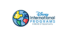Disney International Programs